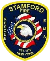 Stamford Fire Department logo